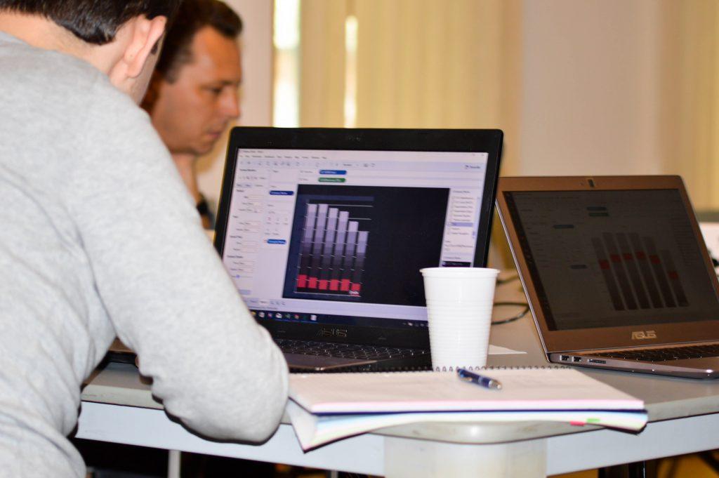 Gyakrolás a Tableau adatvizualizációs szoftverrel